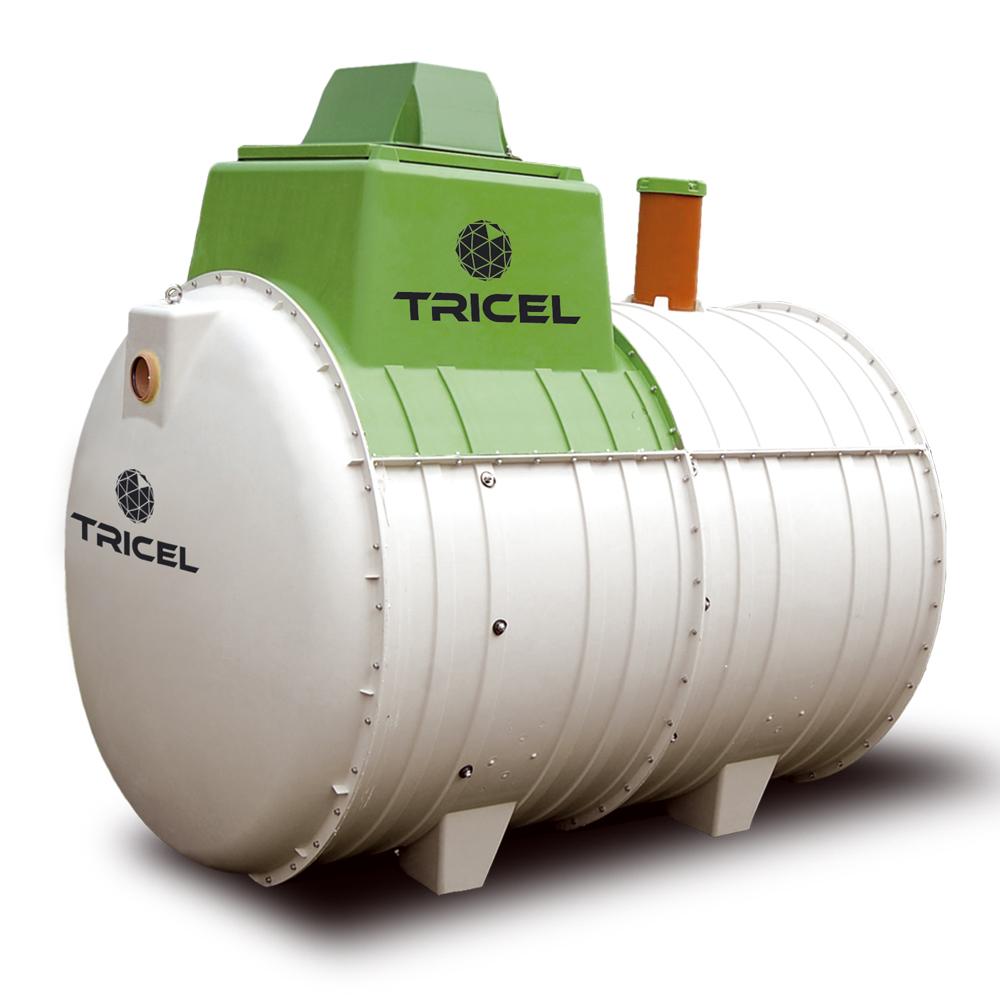 Tricel-Novo